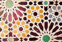 Design   Floors and Tile / Flooring Tile, Floor Tiles, Mosaic, Flooring surfaces, Patterns