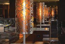 Lighting   Table & Floor / Custom Lighting, Table Lamps and Floor Lamps, Decorative Light Fixtures. Illuminated Fixtures. Custom Lighting Concepts at Lusive Decor. Lusive.com