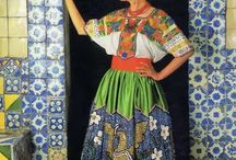Wanderlust. México / Mexico and its culture: people, landscape, art, tradition, food