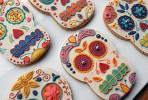 Fiesta Mexicana / Cinco de Mayo, Días de los Muertos y todas las festividades mexicanas