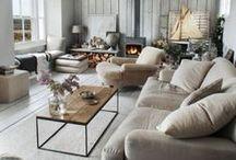 INTERIOR | Lounge