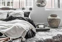 INTERIOR | Bedroom