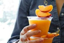 INSPIRATION | Cocktails / Cocktail recipes that sound too tasty to be alcoholic!