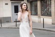 Mariée Intemporelle / Une mariée certes classique mais élégante, féminine et éblouissante le jour de son mariage.
