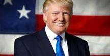 Trump / Make America Great Again #maga