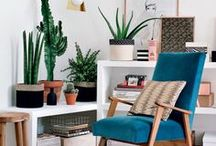 READING NOOKS | Bali Interiors / How to set up a reading nook. Let us inspire you
