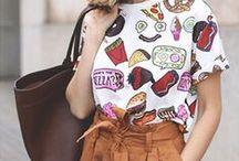 Moda / by Carol - Casa Magenta