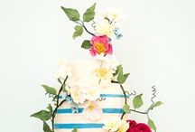 Cake Inspirations / Other wonderful cakes that we love! / by Sweet Fix