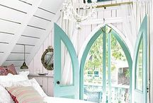 Home Chic Home / Making home sweet.  / by Bannar Rawlings