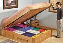 Build It / Build useful things for your home, and save tons of money at the same time! Cool!! / by Judi Micoley