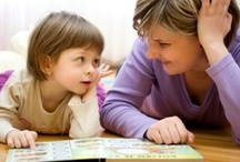 Speech Therapy Ideas / by Amanda Perme