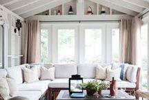 Home Sweet Home / by Hannah Sams