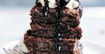 Cupcakes + Cookies + Bars + Brownies / Dessert recipes for cupcakes, cookies, bars, and brownies.