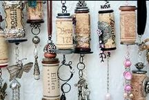 Upcycled=Recycled & I love it all / by Heather Loriss Scott