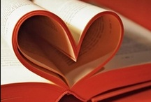 Book Love / Depictions of a love for books. / by Historic Images of America
