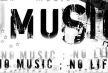 Music Is Good For The Soul / by Monica Heninger