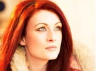"Bianca K / With a flame of red hair Bianca K is a beauty.  She has the voice of a diva, and the charm of the Irish. Described by Sir Tim Rice as being ""Like Enya meeting Roxy with Sibelius lending a hand"" Bianca K's new album Passion Has Dreams will leave the listener totally mesmerized."