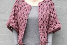 Crochet Patterns / by Renae Brewer Wood