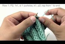 Knit IT / Knitting links, patterns, tips and help.