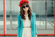 Clothes / Clothes I like  / by Gisel Zazueta