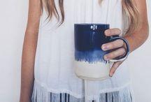 glassware | dishes | ceramic / by kyla