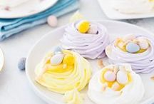 Easter / Easter recipes,  crafts, baskets and all things Easter.  Find ideas for appetizers, brunch, dinner, and table decorations.
