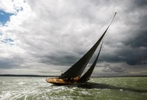 Messing about in boats / by Christopher Bentley