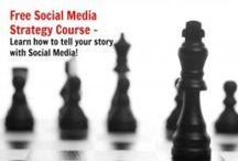 Social Media / Social Media articles, blogs, tips, ideas, info....