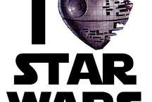 Star Wars / by Michael Belford