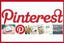 Pinterest Strategy / by Kelly Malm