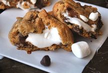 Dishes: Cookies & Bars
