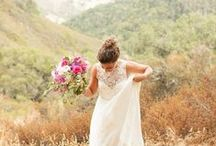 Best Day Ever, Wedding inspiration / 7.19.14 / by Whitney Kristina