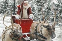 Christmas + other holidays