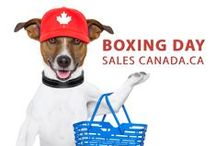 Deal Days for Canada / Coupons , promo codes & sales from namebrand stores Canadians know & trust from www.onlineshoppingmallcanada.ca