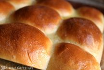 Just Bake IT! / Foods baked in the oven.