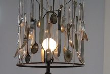 Let's Craft DECOR Lighting / by Judi Micoley