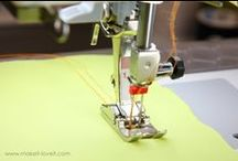 Sewing: Tips and Tricks