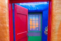 Doors of Perception / by Christopher Bentley