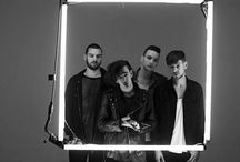The 1975 / by Ashley 💕 LaCroix