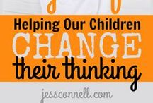 Parenting / Can't have 7 kids without thinking about parenting. Searching for truly biblical parenting has been a theme of my life. Here is my collection of the best articles from the internet to make wise mommies who parent with biblical wisdom. jessconnell.com