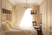 Closet wall / Have a huge nook I can put to use! / by Judi Micoley