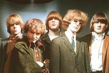 The Byrds & loosely directly related possibly & beyond / by Michael O'brien