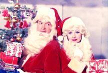 Christmas Vintage / by Judi Micoley