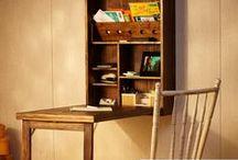 Alex & Makayla want desks! / Alex & Makayla want desks! / by Judi Micoley