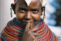 kenya | summer 2014 / by kyla