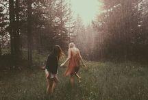 sisters | besties | love / by kyla