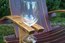 Wine DIY / DIY projects all about wine!
