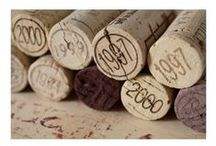 Wine Art / Wine (and everything that goes along with it) can be so beautiful.