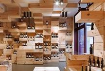 Going Modern / This board shows how wine can be modern: the space that surrounds it, the new gadgets, the beautiful designs, and more.