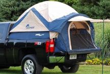 Camping: Sites and Tips